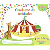 El circo de Pampito 1-2 años. Proyecto Educación Infantil. Algaida. 1º Ciclo