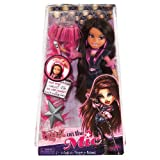 Bratz On The Mic Yasmin Doll