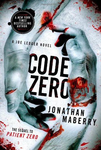 Code Zero: A Joe Ledger Novel front-1068927