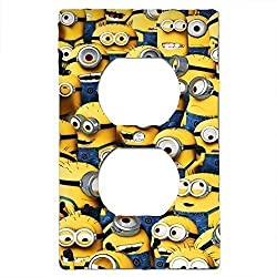 Got You Covered Despicable me minions outlet covers free shipping discount at checkout. Buy 3 or more and get 10 off
