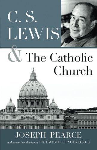 C.S. Lewis and the Catholic Church (Cs Lewis And Catholicism compare prices)