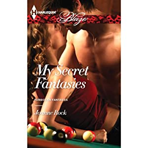 My Secret Fantasies Audiobook