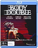 Body Double [Blu-ray] by Imports
