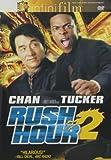 Rush Hour 2 [DVD] [Region 1] [US Import] [NTSC]