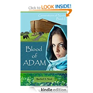 Blood of Adam (Generations of Noah)