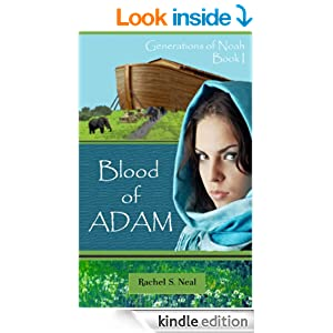 Blood of Adam (Generations of Noah)