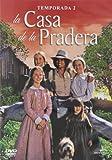 La Casa De La Pradera - Temporada 2 [DVD] en Castellano