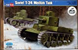 HobbyBoss 1/35 Soviet T-24 Medium Tank