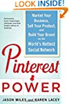 Pinterest Power:  Market Your Busines...