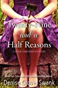 Twenty-Nine and a Half Reasons (Rose Gardner Mystery #2)