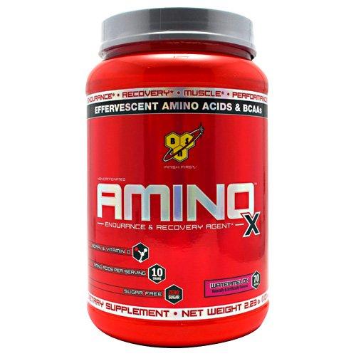 amino watermelon