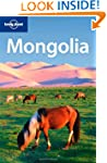 Lonely Planet Mongolia 5th Ed.: 5th e...