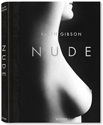 Ralph Gibson: Nude