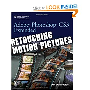 Adobe Photoshop Cs3 Extended: Retouching Motion Pictures Buy Key