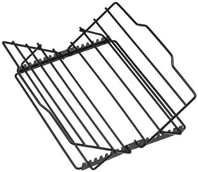 Kitchen Supply Roasting Rack, Nonstick Adjustable