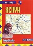 Kenya (Eazimap)