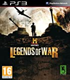History: Legends of War Playstation 3 PS3