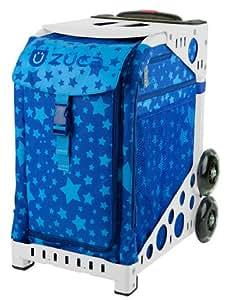 Amazon.com : Zuca Bag Twilight (White Frame) : Ice Skating Bags