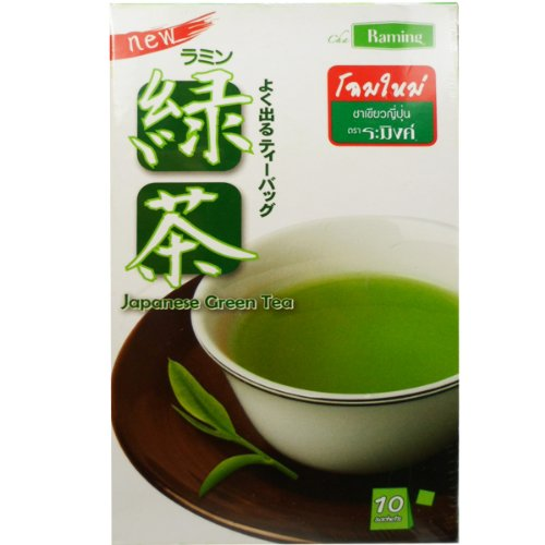 Japanese Green Tea Brands