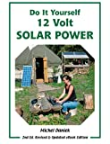 img - for Do It Yourself 12 Volt Solar Power book / textbook / text book