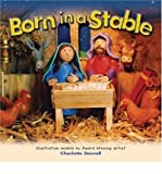 img - for Born in a Stable book / textbook / text book