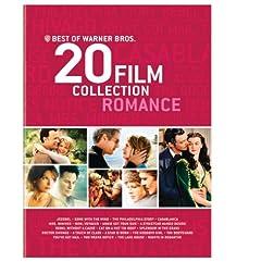 Best of Warner Bros 20 Film Collection Romance