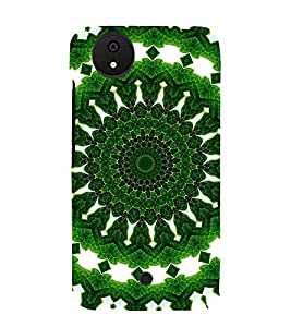 ifasho Designer Phone Back Case Cover Micromax Canvas Android A1 AQ4501 :: Micromax Canvas Android A1 ( Love Rose Hand Couple )
