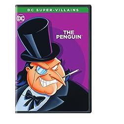 DC Super-Villains: The Penguin