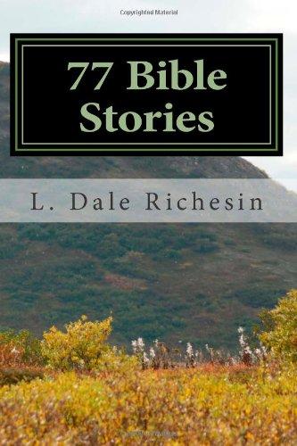 77 Bible Stories