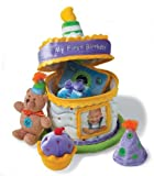 Gund: My First Birthday Playset