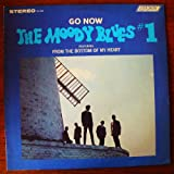 the Moody Blues #1; Go Now