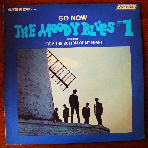 The Moody Blues - The Moody Blues - Go Now - Zortam Music