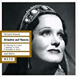 Richard Strauss: Ariadne auf Naxos