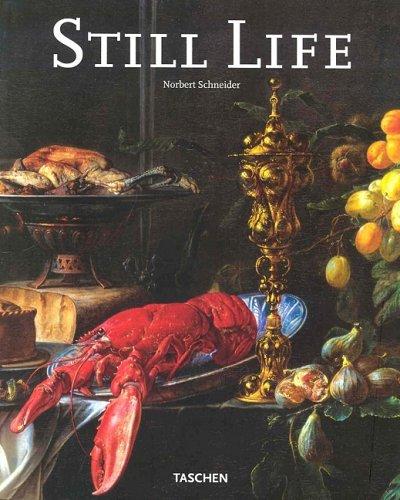 Still Life: Norbert Schneider