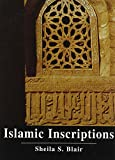 img - for Islamic Inscriptions book / textbook / text book