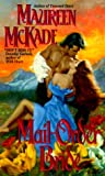Mail-Order Bride (0380802856) by McKade, Maureen