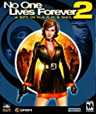 No One Lives Forever 2: Agentin in geheimer Mission - [PC]