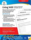 Living Will & Power of Attorney for Health Care Kit