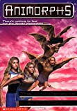 The Underground (Animorphs #17) (0590494368) by K.A. Applegate