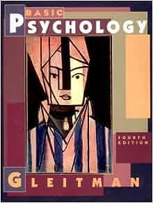 GLEITMAN PSYCHOLOGY