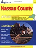 img - for Nassau County NY: Laminated Atlas (Nassau County Atlas) book / textbook / text book