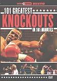 echange, troc 101 Great Knockouts [Import anglais]