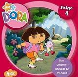 echange, troc Dora - (4) Orig. - Hörspiel Z. TV-Serie