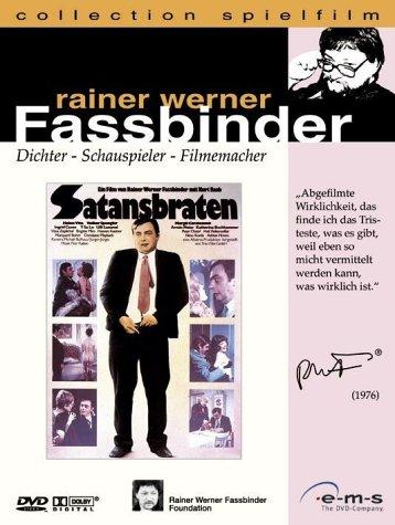 Satansbraten [2 DVDs]