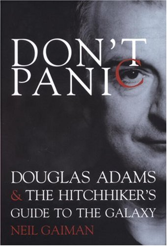 The Hitchhiker's Guide to the Galaxy Free Book Notes, Summaries, Cliff Notes and Analysis