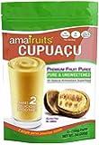 Cupuacu Pure & Unsweetened