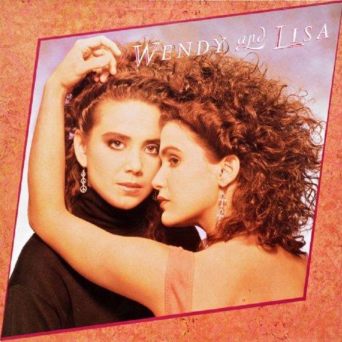 Wendy & Lisa - Wendy & Lisa