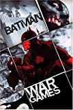 Batman: War Games, Act Three - Endgame (1401204317) by Brubaker, Ed