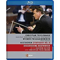 Beethoven: Symphony No. 9 [Blu-ray]