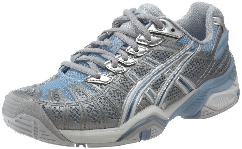 ASICS Women's GEL-Resolution 3 Tennis Shoe